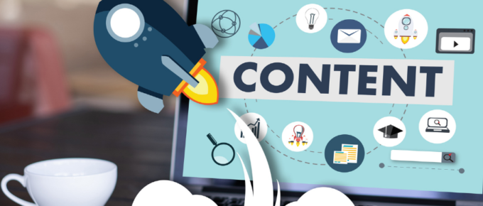 how to start content writing